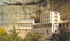 Μέγα Σπήλαιο Καλάβρυτα